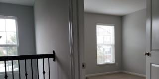 Photo of Ephraim's room