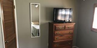 Photo of Jaret Miller's room