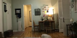 Photo of Marcella's room