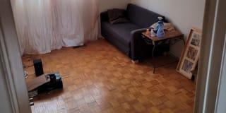 Photo of Darek's room