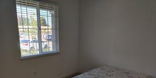 Photo of Al's room