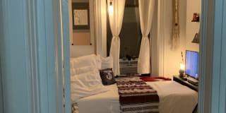Photo of Johnathon's room