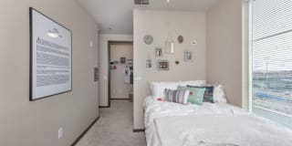 Photo of Markina's room