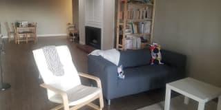 Photo of Emilie's room