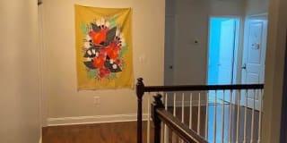 Photo of Cielo's room