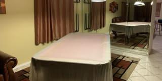 Photo of Conrod's room