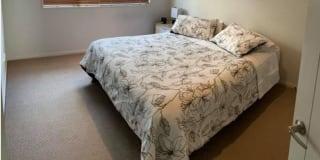Photo of Albert Korf's room
