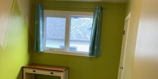 Photo of Sarah Stannard's room