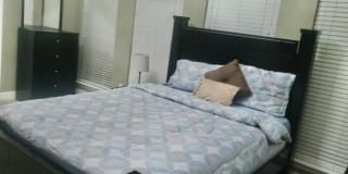 Photo of Aruna's room