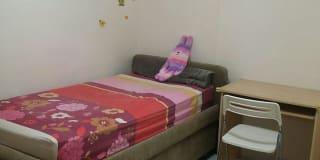Photo of Yen Ping's room