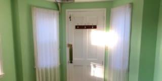 Photo of Sascha 's room