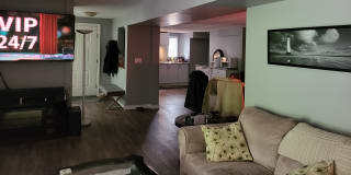 Photo of Brad's room