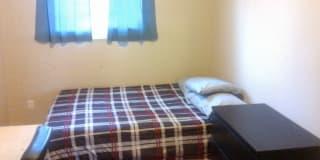 Photo of Oxy's room