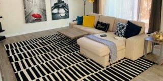 Photo of Roxana's room