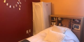 Photo of Lina's room