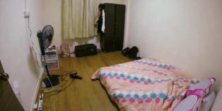 Photo of Jing's room