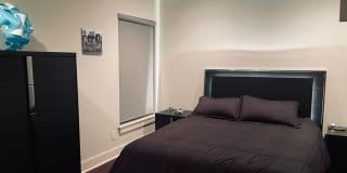 Photo of Kaleb's room