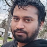 Photo of Abhilash