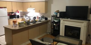 Photo of Gagan's room