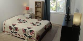 Photo of Filippo's room