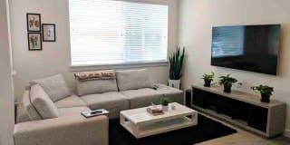 Photo of Zain's room