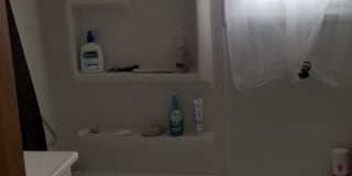 Photo of Chelsea's room