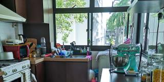 Photo of Faith's room