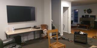 Photo of Tiopira Phillips's room