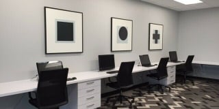 Photo of Harbourfront's room