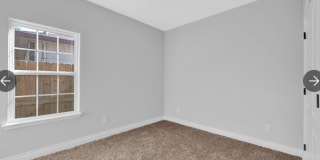 Photo of Lupe's room