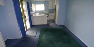 Photo of Graham's room