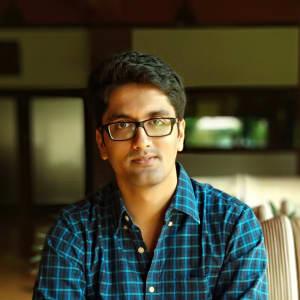 Photo of Pranav