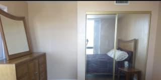 Photo of George's room