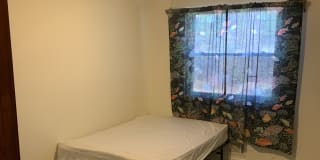 Photo of Alonzo's room