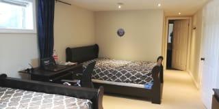 Photo of Abhilash's room