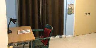 Photo of Agnes's room