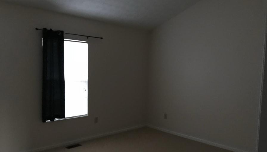Photo of Andie's room