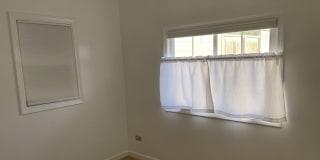 Photo of Huahui's room