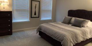 Photo of Diane's room