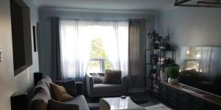 Photo of Meganne's room