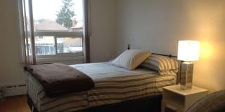 Photo of J Smith's room