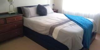 Photo of Rainer's room