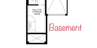 Photo of Rachna's room