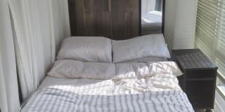 Photo of Nena's room