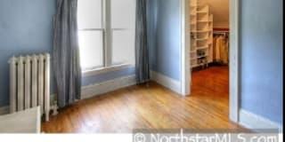 Photo of Larkin's room