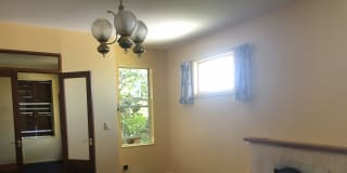 Photo of Powhiri's room