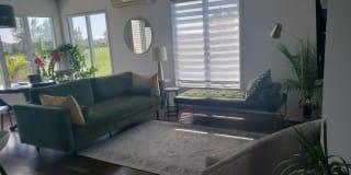 Photo of Noella's room