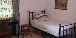 Photo of Norkor's room