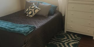 Photo of Brittani's room