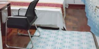 Photo of Chenzhangjie's room
